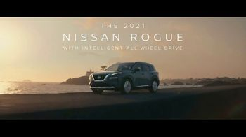 2021 Nissan Rogue TV Spot, 'When I Was Your Age' [T2]