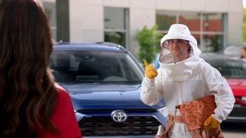 Toyota Evento Nacional TV Spot, 'Apicultor' [Spanish] [T2] - 2 commercial airings