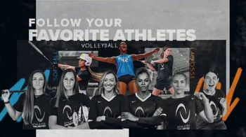 Athletes Unlimited App TV Spot, 'Join the Unlimited Club' - Thumbnail 7