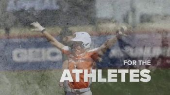 Athletes Unlimited App TV Spot, 'Join the Unlimited Club' - Thumbnail 8