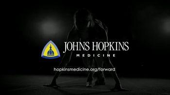 Johns Hopkins Medicine TV Spot, 'One Day' - Thumbnail 10