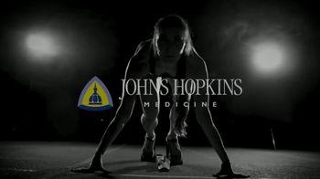 Johns Hopkins Medicine TV Spot, 'One Day' - Thumbnail 9