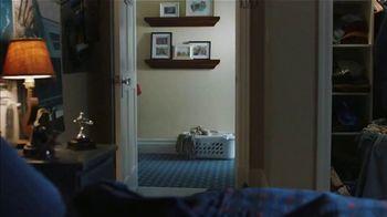 Lysol Laundry Sanitizer TV Spot, 'Untouchable Stink Protection' - Thumbnail 1
