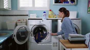 Lysol Laundry Sanitizer TV Spot, 'Untouchable Stink Protection' - Thumbnail 7
