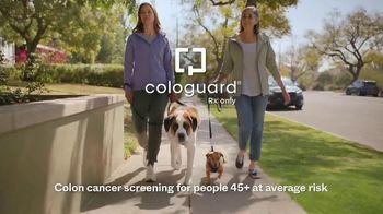 Cologuard TV Spot, 'Big Dog, Little Dog'