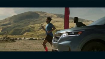 2022 Kia Carnival TV Spot, 'What Else Ya Got: Everything and the Kitchen Sink' [T1]