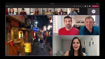 Microsoft Teams TV Spot, 'Tokyo: Stores and Restaurants'