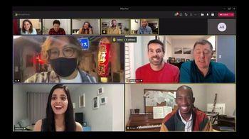 Microsoft Teams TV Spot, 'Tokyo: Stores and Restaurants' - Thumbnail 5