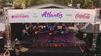 Atlantis Casino Resort Spa TV Spot, 'Hot August Nights Celebration'