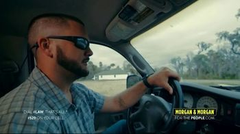 Morgan & Morgan Law Firm TV Spot, 'Life Changing Car Accident' - Thumbnail 1