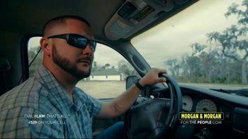 Morgan & Morgan Law Firm TV Spot, 'Life Changing Car Accident' - Thumbnail 2