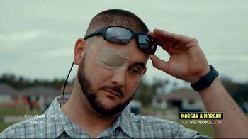Morgan & Morgan Law Firm TV Spot, 'Life Changing Car Accident' - Thumbnail 3