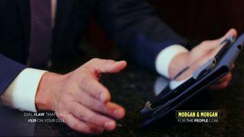 Morgan & Morgan Law Firm TV Spot, 'Life Changing Car Accident' - Thumbnail 6