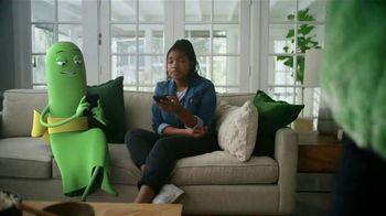 Cricket Wireless TV Spot, 'Mom Dancing to K-Pop: Free Samsung Galaxy A02s'