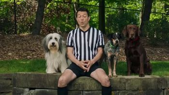 Dairy Queen Reese's Extreme Blizzard TV Spot, 'Animal Planet: Mix It Up Moments' Featuring Dan Schachner - Thumbnail 1