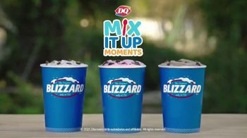 Dairy Queen Reese's Extreme Blizzard TV Spot, 'Animal Planet: Mix It Up Moments' Featuring Dan Schachner - Thumbnail 9