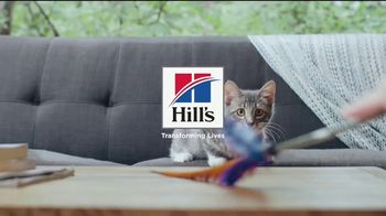Hill's Pet Nutrition TV Spot, 'A Step Ahead: The Right Food' - Thumbnail 1