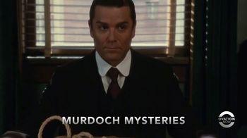 OvationNOW TV Spot, 'Mystery Alley' - Thumbnail 3