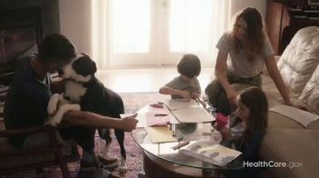 U.S. Department of Health and Human Services TV Spot, 'Real Stories: Michael & Adrian'