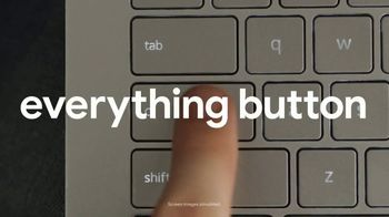 Google Chromebook TV Spot, 'Find Things Instantly With the Everything Button' Song by HMLTD - Thumbnail 3