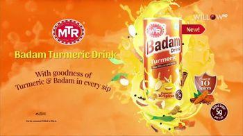 MTR Badam Drink TV Spot, 'Feel Good' - Thumbnail 7