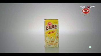 MTR Badam Drink TV Spot, 'Feel Good' - Thumbnail 4