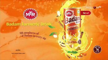 MTR Badam Drink TV Spot, 'Feel Good' - Thumbnail 6