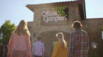 Olive Garden TV Spot, 'When You're Ready' Song by Selena Gomez - Thumbnail 1