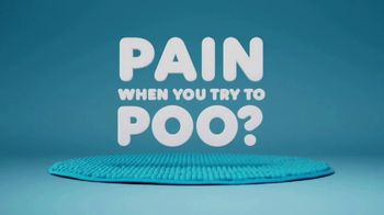 Colace TV Spot, 'Poop Should Never Feel Painful: Pineapple' - Thumbnail 1