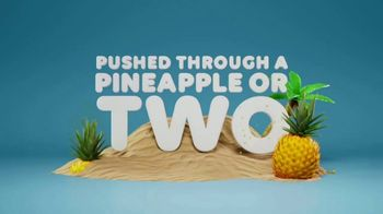 Colace TV Spot, 'Poop Should Never Feel Painful: Pineapple' - Thumbnail 3