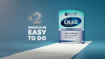 Colace TV Spot, 'Poop Should Never Feel Painful: Pineapple' - Thumbnail 6