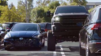 2021 Hyundai Sonata TV Spot, 'Remote Smart Parking Assist' [T2] - Thumbnail 1