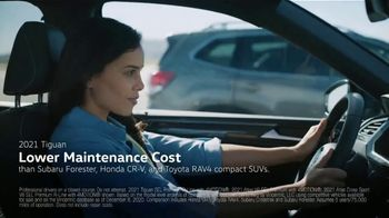 Volkswagen Sign Then Drive Event TV Spot, 'Usual Suspects' [T2] - Thumbnail 3