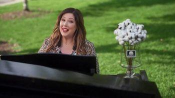 Cotton TV Spot, 'Cotton Blazer' - Thumbnail 6