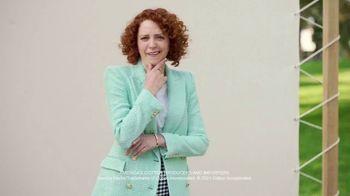 Cotton TV Spot, 'Cotton Blazer' - Thumbnail 5