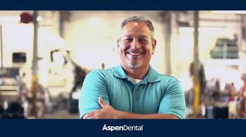 Aspen Dental TV Spot, 'Today Is the Day: 50% Off Basic Replacement Dentures' - Thumbnail 2