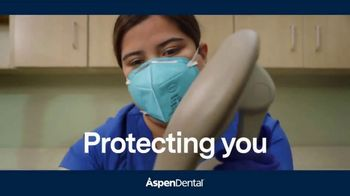 Aspen Dental TV Spot, 'Today Is the Day: 50% Off Basic Replacement Dentures' - Thumbnail 6