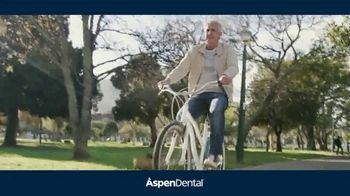 Aspen Dental TV Spot, 'Today Is the Day: 50% Off Basic Replacement Dentures' - Thumbnail 7