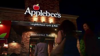Applebee's Irresist-A-Bowls TV Spot, 'It's Back' Song by EMF - Thumbnail 1