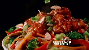 Applebee's Irresist-A-Bowls TV Spot, 'It's Back' Song by EMF - Thumbnail 6