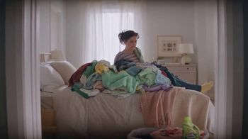 Gain Liquid Fabric Softener TV Spot, 'Say Hello To Soft Scenty Bliss'
