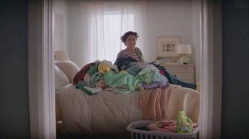 Gain Liquid Fabric Softener TV Spot, 'Say Hello To Soft Scenty Bliss' - Thumbnail 7