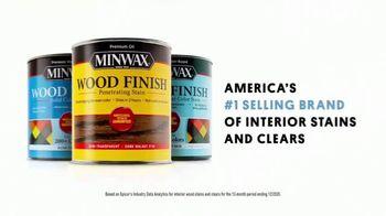 Minwax TV Spot, 'Creative Creators' - Thumbnail 7