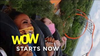 Busch Gardens TV Spot, '2021 Food & Wine Festival: Save On Annual Passes' - Thumbnail 1