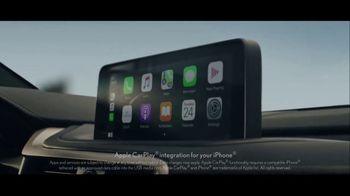 2021 Lexus RX TV Spot, 'Fearless Leader' [T2] - Thumbnail 2