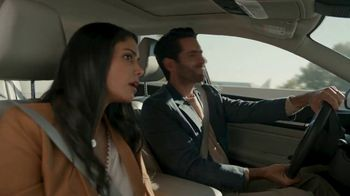 2021 Nissan Altima TV Spot, 'Parking Spot' Song by John Rowcroft, Tarek Modi [T2]