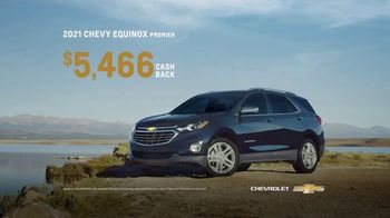Chevrolet TV Spot, 'Anywhere' [T2] - Thumbnail 8