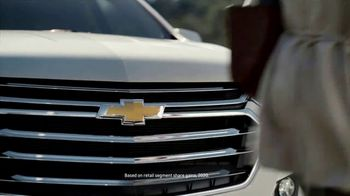 Chevrolet TV Spot, 'Anywhere' [T2] - Thumbnail 2