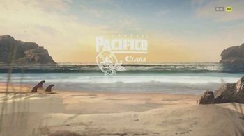 Cerveza Pacifico Clara TV Spot, 'Behind the Label' - Thumbnail 1
