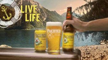 Cerveza Pacifico Clara TV Spot, 'Behind the Label'
